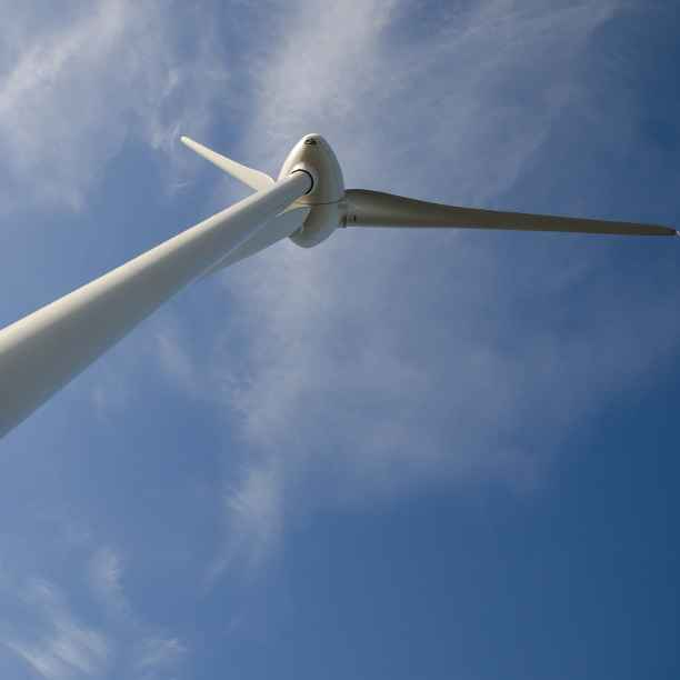 The change maker: Barra community wind turbine