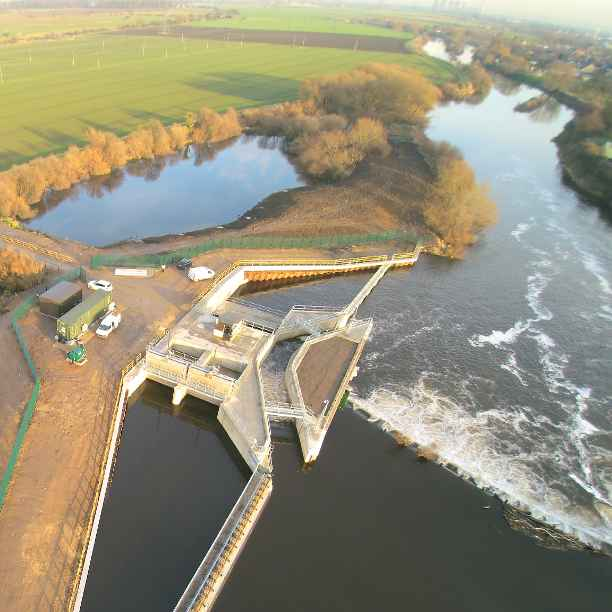 Yorkshire 'flour power' shows hydro has a strong role to play
