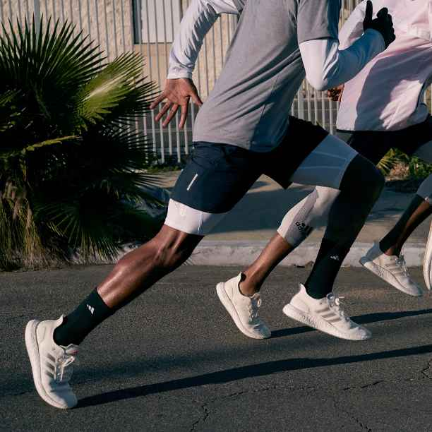 Adidas has a footprint that ethical investors can be proud of