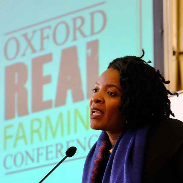 Five things we learnt at the Oxford Real Farming Conference
