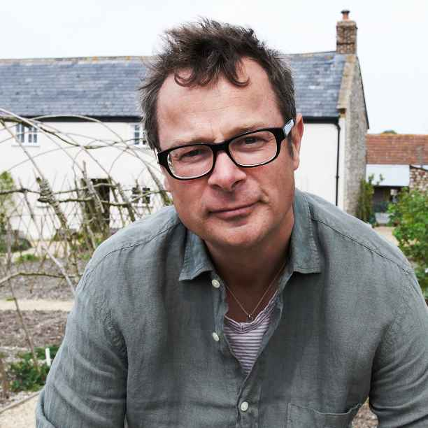 Food for thought from River Cottage