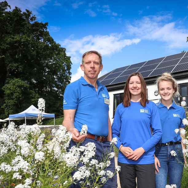 Solar deal powers up RSPB nature reserves