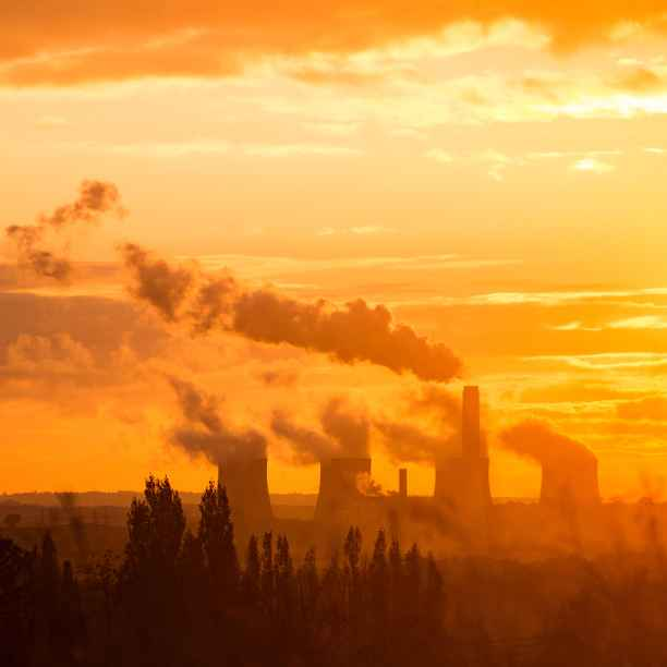 How do banks impact the climate emergency?