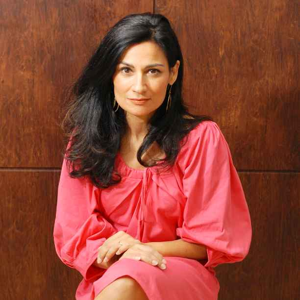 Safia Minney Q&A