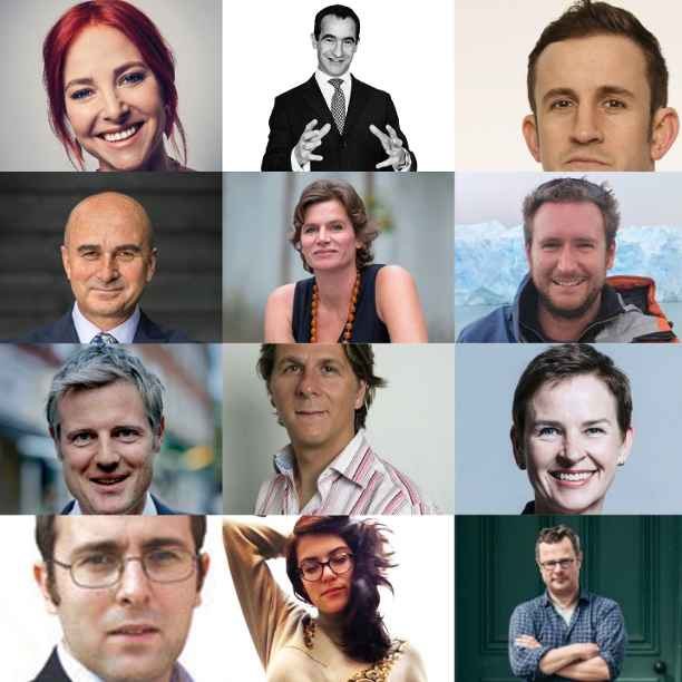 What we learnt from the UK Sustainable Social Media 100