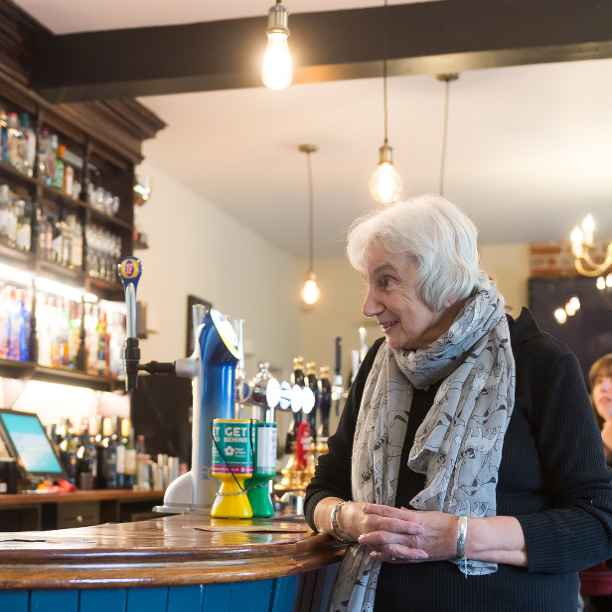 Raising the bar: community pubs at the heart of rural life