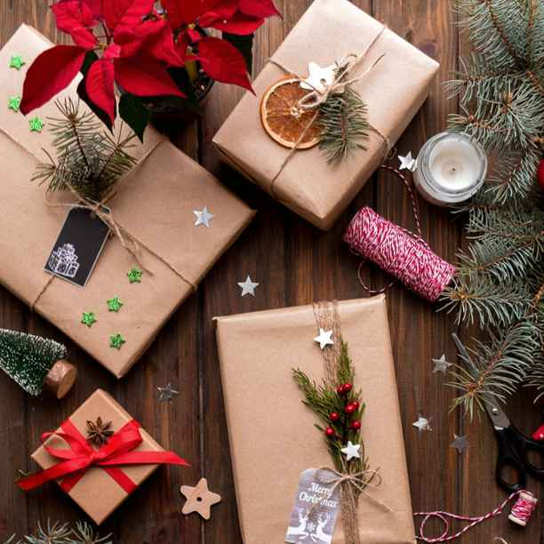 Christmas gift ideas: sustainable and thoughtful presents