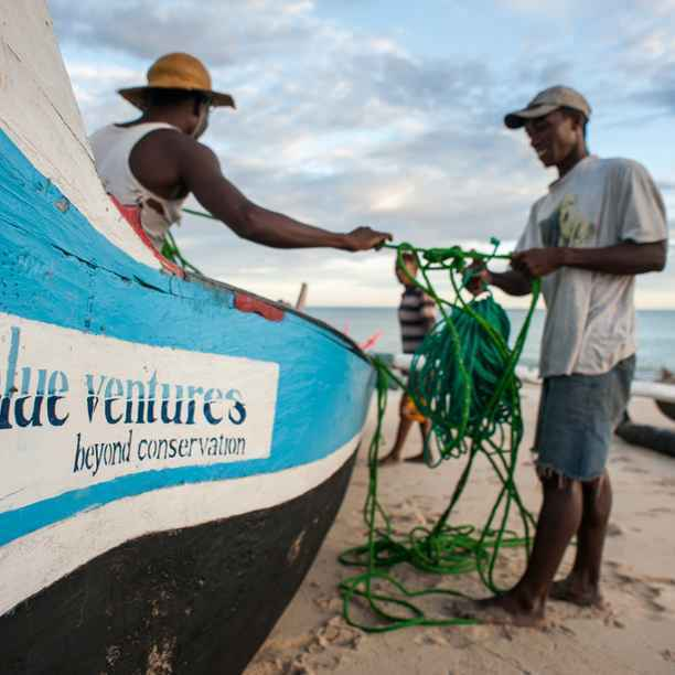 Building community resilience offers hope for our threatened oceans