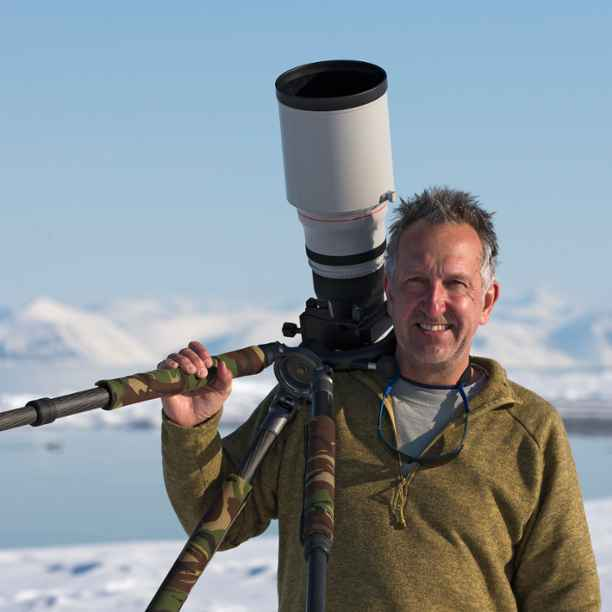 Q&A with conservationist and author Mark Carwardine