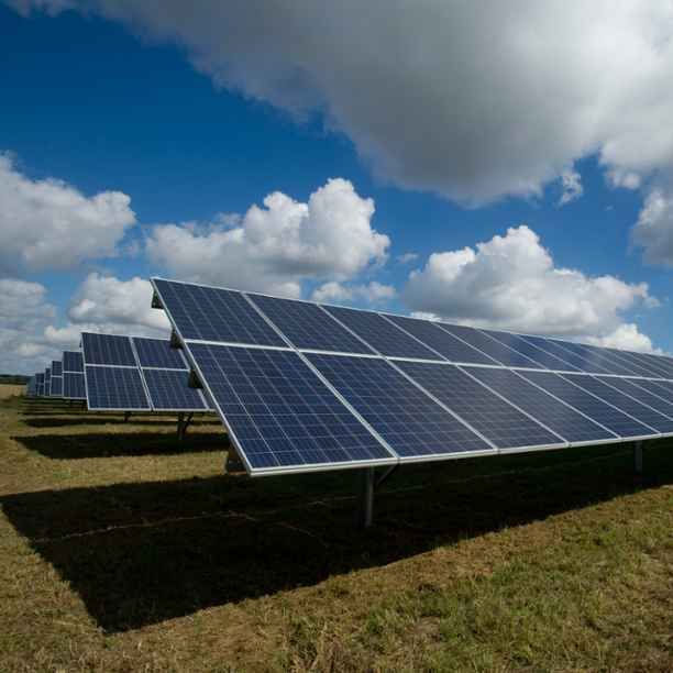 Ray Valley Solar: bringing a vision of smart and fair energy to life