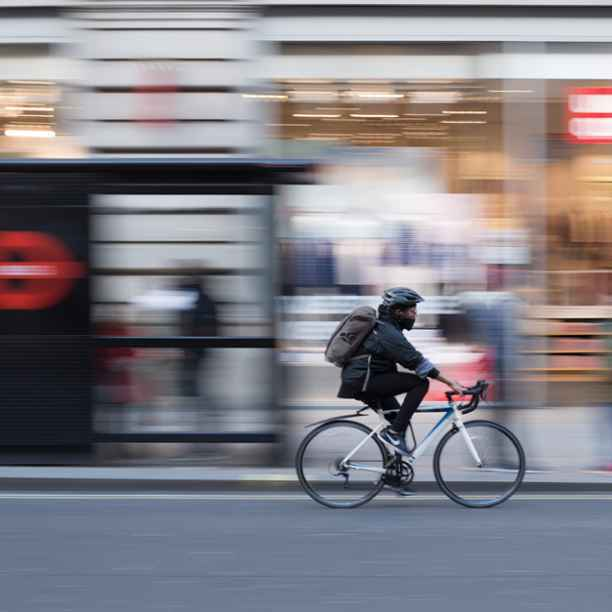 The online community giving biking a boost