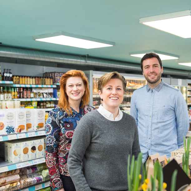 'Rebel' supermarket HISBE crowdfunding to launch second store