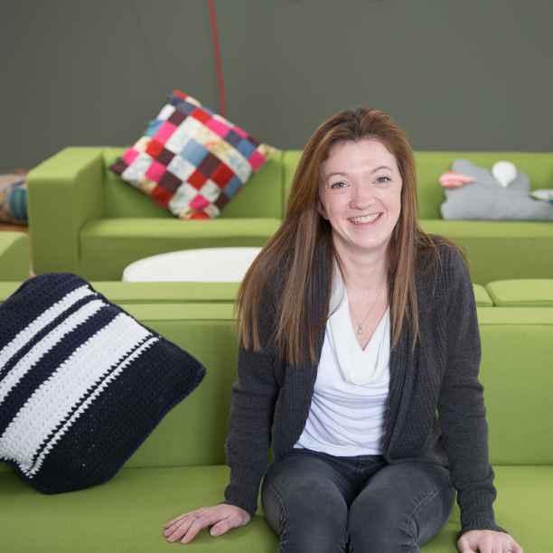 Hannah Marr – HR advisor