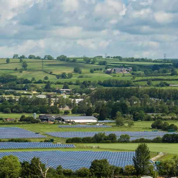 Mendip Renewables