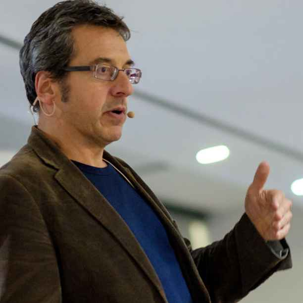The Colour of Money interview: George Monbiot