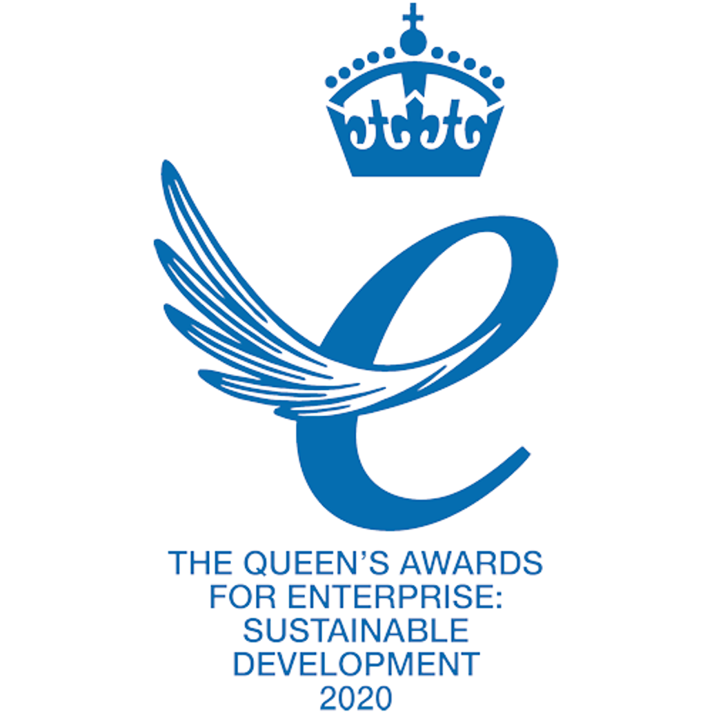 The Queens Awards for enterprise. sustainable development 2020