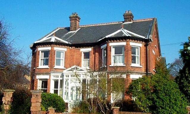L'Arche Ipswich