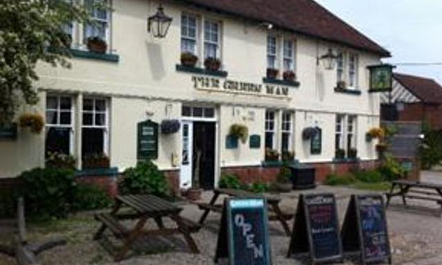 Toppesfield Community Pub