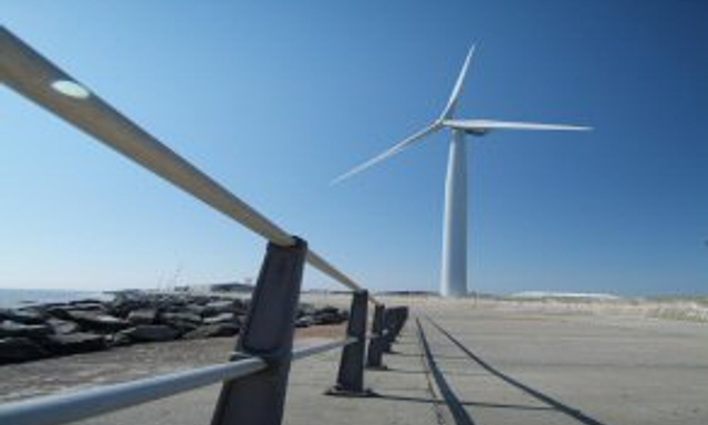 Thrive Renewables (Ness Point)