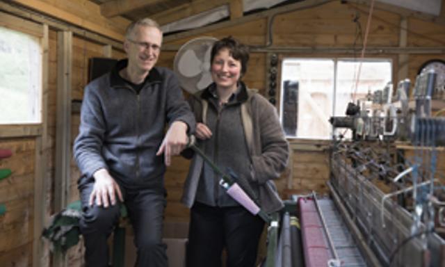 Skye Weavers Ltd